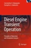 Diesel Engine Transient Operation (eBook, PDF)