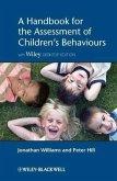 A Handbook for the Assessment of Children's Behaviours (eBook, ePUB)