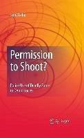 Permission to Shoot? (eBook, PDF) - Belur, Jyoti