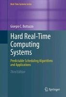 Hard Real-Time Computing Systems (eBook, PDF) - Buttazzo, Giorgio