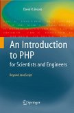 An Introduction to PHP for Scientists and Engineers (eBook, PDF)