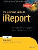 The Definitive Guide to iReport (eBook, PDF)