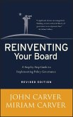 Reinventing Your Board (eBook, PDF)