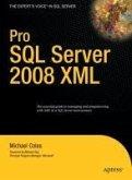 Pro SQL Server 2008 XML (eBook, PDF)