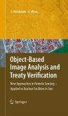 Object-Based Image Analysis and Treaty Verification (eBook, PDF)