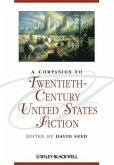 A Companion to Twentieth-Century United States Fiction (eBook, PDF)