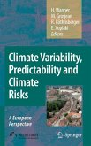 Climate Variability, Predictability and Climate Risks (eBook, PDF)