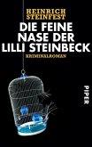 Die feine Nase der Lilli Steinbeck (eBook, ePUB)