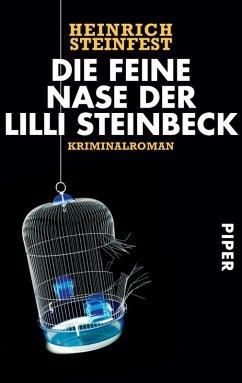 Die feine Nase der Lilli Steinbeck (eBook, ePUB) - Steinfest, Heinrich