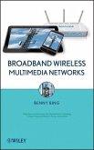 Broadband Wireless Multimedia Networks (eBook, PDF)