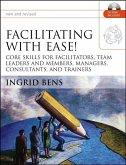 Facilitating with Ease! (eBook, ePUB)