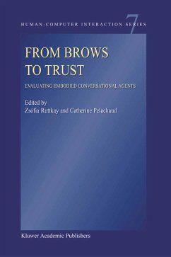 From Brows to Trust (eBook, PDF)