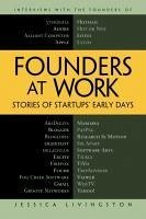Founders at Work (eBook, PDF) - Livingston, Jessica