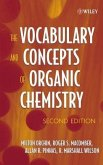 The Vocabulary and Concepts of Organic Chemistry (eBook, PDF)