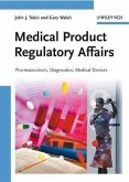 Medical Product Regulatory Affairs (eBook, ePUB)