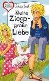 Kleine Ziege – große Liebe (eBook, ePUB)