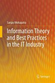 Information Theory and Best Practices in the IT Industry (eBook, PDF)