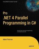 Pro .NET 4 Parallel Programming in C# (eBook, PDF)