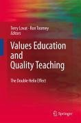 Values Education and Quality Teaching (eBook, PDF)