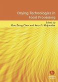 Drying Technologies in Food Processing (eBook, PDF)