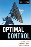 Optimal Control (eBook, ePUB)