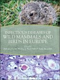Infectious Diseases of Wild Mammals and Birds in Europe (eBook, ePUB)