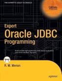 Expert Oracle JDBC Programming (eBook, PDF)