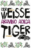 Der weiße Tiger (eBook, ePUB)