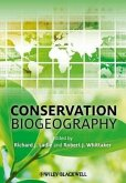 Conservation Biogeography (eBook, PDF)
