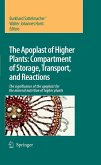 The Apoplast of Higher Plants: Compartment of Storage, Transport and Reactions (eBook, PDF)