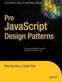Pro JavaScript Design Patterns (eBook, PDF)