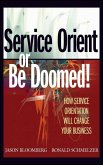 Service Orient or Be Doomed! (eBook, PDF)