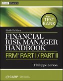 Financial Risk Manager Handbook (eBook, ePUB)