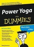 Power Yoga für Dummies (eBook, ePUB)