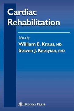 Cardiac Rehabilitation (eBook, PDF)