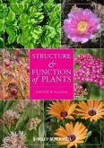 Structure and Function of Plants (eBook, ePUB)