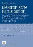 Elektronische Partizipation (eBook, PDF)