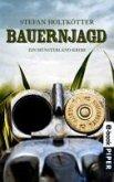 Bauernjagd / Hauptkommissar Hambrock Bd.3 (eBook, ePUB)