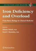 Iron Deficiency and Overload (eBook, PDF)