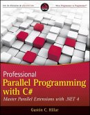 Professional Parallel Programming with C# (eBook, ePUB)