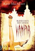 Blind Date mit einem Vampir / Dark One Bd.1 (eBook, ePUB)