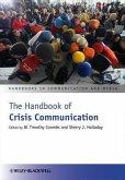 The Handbook of Crisis Communication (eBook, PDF)