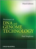 Dictionary of DNA and Genome Technology (eBook, PDF)