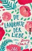 Die Landkarte der Liebe (eBook, ePUB)