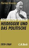 Revolution denken (eBook, PDF)