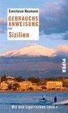 Gebrauchsanweisung für Sizilien (eBook, ePUB)