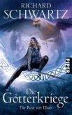 Die Rose von Illian / Die Götterkriege Bd.1 (eBook, ePUB)