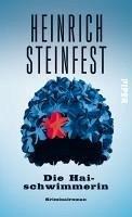 Die Haischwimmerin (eBook, ePUB) - Steinfest, Heinrich