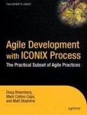 Agile Development with ICONIX Process (eBook, PDF)