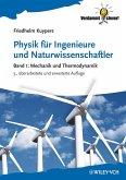 Physik für Ingenieure und Naturwissenschaftler (eBook, ePUB)